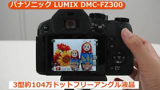 getlinkyoutube.com-パナソニック LUMIX DMC-FZ300(カメラのキタムラ動画_Panasonic)