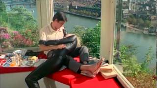 getlinkyoutube.com-The Girl on a Motorcycle 1968   leather trailer HD 720p