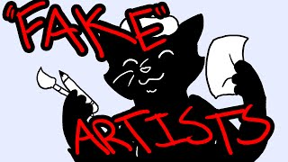 "getlinkyoutube.com-""Fake"" Artists"