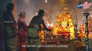 நயினாதீவு ஸ்ரீ நாகபூசணி அம்மன் ஆலயம் கொடியேற்றம் 25.06.2017