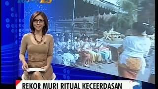 getlinkyoutube.com-Tasya Syarief | RCTI Seputar Indonesia Malam |20141108