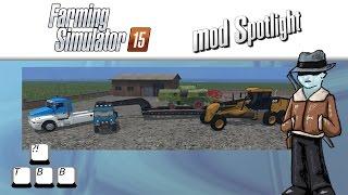 getlinkyoutube.com-Farming Simulator 15 Mod Spotlight - Another Doll Trailer!