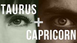 getlinkyoutube.com-Taurus & Capricorn: Love Compatibility