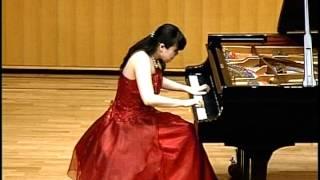 getlinkyoutube.com-モーツァルト トルコ行進曲/Mozart Turkish March 近藤由貴Yuki Kondo