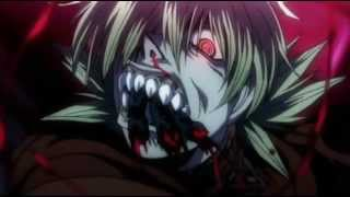 getlinkyoutube.com-Hellsing AMV - Rise Of The Vampire Queen