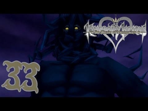 Let's play Kingdom Hearts 1.5 Re:Chain of Memories Part 33 (German)