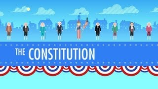 getlinkyoutube.com-The Constitution, the Articles, and Federalism: Crash Course US History #8