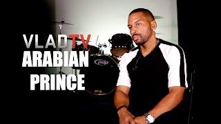 getlinkyoutube.com-Arabian Prince: Eazy-E's Wife Stopped Sending My Royalty Checks