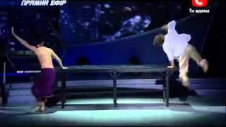 getlinkyoutube.com-Танцуют все  Супер финал  Сергей и Зоя