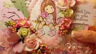 getlinkyoutube.com-Magnolia Tilda Card Share