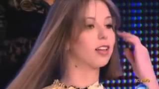 getlinkyoutube.com-Beautiful Brazilian Girl with Very Long Hair to Short Haircut