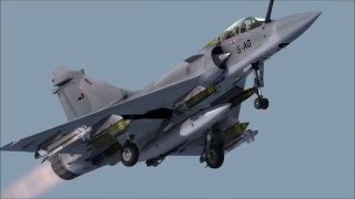 getlinkyoutube.com-HD - FS Modern Military Aircraft Hangar 2016 - P3D