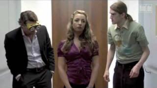 Rauf & Runter - Webcomedy mit Claudia Dilay Hauf
