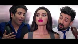 Mastizaade Official Trailer Sunny Leone Tusshar Kapoor and Vir Das
