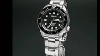 getlinkyoutube.com-My Favourite Seiko Watches