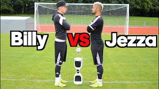 getlinkyoutube.com-Billy Vs Jezza | Dizzy Penalties with Swegway!