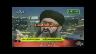 getlinkyoutube.com-Ahmad Deedat talking about Shia Islam & Ayatullah Khomeini