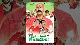 getlinkyoutube.com-Hyderabad Nawabs (ह्यदएरबाद नवाब्स ) Full Movie - Aziz Nasar, Masti Ali