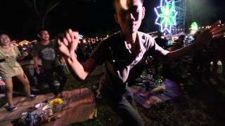 getlinkyoutube.com-ท่าเต้นเสี่ยงตีน งานคลาสสิค เขาใหญ่ ปี55