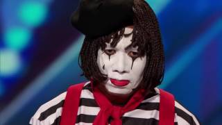 Judges BUZZ TOO EARLY On Britain's Got Talent! | Top Talent width=