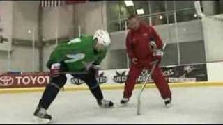 getlinkyoutube.com-Hockey U - Faceoffs