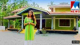 Beautiful  Naalukett House Designed by Sri.KV Muraleedharan