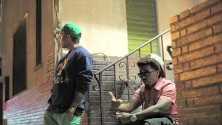 Bobby Brackins - Reppin My City (feat. Mann)