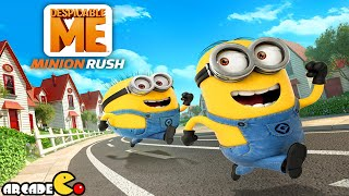 getlinkyoutube.com-Despicable Me: Minion Rush - Special Spring Event and New Prankster JERRY