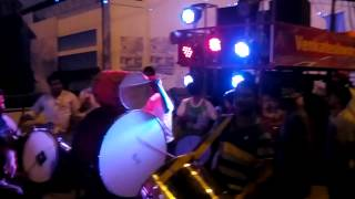 getlinkyoutube.com-Venkateshwara brass band 9885042732