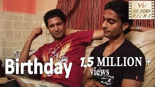 Birthday - Gay Short Film From India