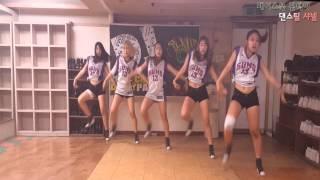 getlinkyoutube.com-[여성댄스팀샤넬] 아예(Ah-Yeah) - 이엑스아이디(EXID) Cover Dance