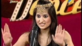 getlinkyoutube.com-Noorin DID Season 2 Mumbai Audition