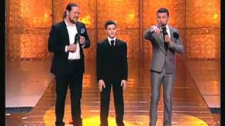getlinkyoutube.com-Минута Славы Финал 2010 Сос Петросян Russian Talents Show - Final