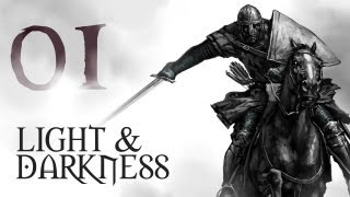 getlinkyoutube.com-Light and Darkness - Heroes of Calradia (Warband Mod - Special Feature) - Part 1