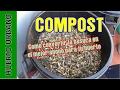 #HuertoUrbano. Cómo reciclar la basura y convertirla en COMPOST, abono ecológico