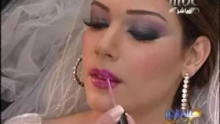 getlinkyoutube.com-مكياج العروس