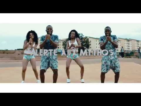 Bertrand Cloud | Alerte aux mythos (Official video)