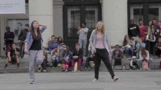 getlinkyoutube.com-Street Show Dance Kpop Mix