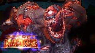 getlinkyoutube.com-Marvel: Future Fight - MARVEL ZOMBIES VENOM!!! [Secret Wars]
