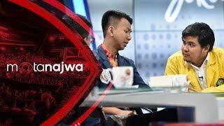 Part 3 - Kartu Kuning Jokowi: Partai Politik Ambil Momentum