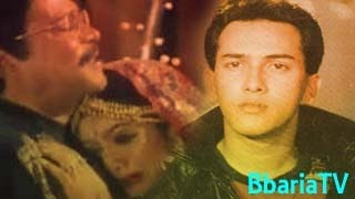 getlinkyoutube.com-Hridoyer Bondhon - Salman Shah & Shabnur