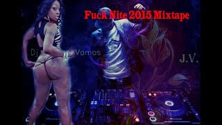getlinkyoutube.com-Fuck Nite Dancehall Mixtape
