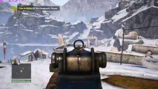 getlinkyoutube.com-Far Cry 4 - MS16 Headshot Stealth Streak