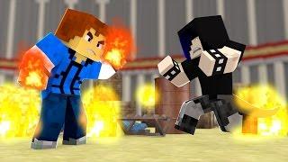 getlinkyoutube.com-Minecraft LIFE - THE BATTLE !?