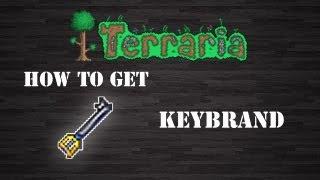 "getlinkyoutube.com-Terraria : "" Keybrand "" [1.2.0.2] [How To Get] [Step by Step]"