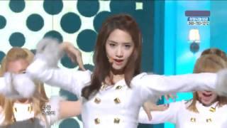 getlinkyoutube.com-101225 SNSD少女時代   Oh! + Hoot   Xmas Special Stage   720p 720p