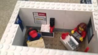getlinkyoutube.com-Lego city moc-news room