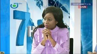 7HEBDO - (Sud-O : BETI ASSOMO ATTAQUÉ - PRÉSIDENTIELLE 2018) - 15 Juillet 2018 - Leila Reine NGANZEU
