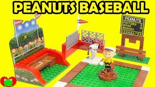 getlinkyoutube.com-The Peanuts Movie Lite Brix