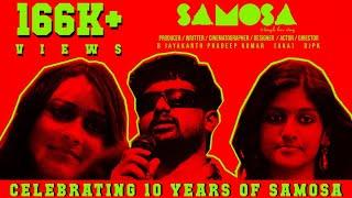 SAMOSA romantic comedy short film